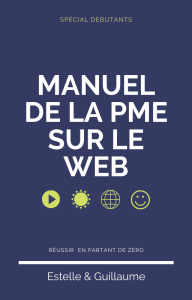 Manuel de la pme...eBook Cover