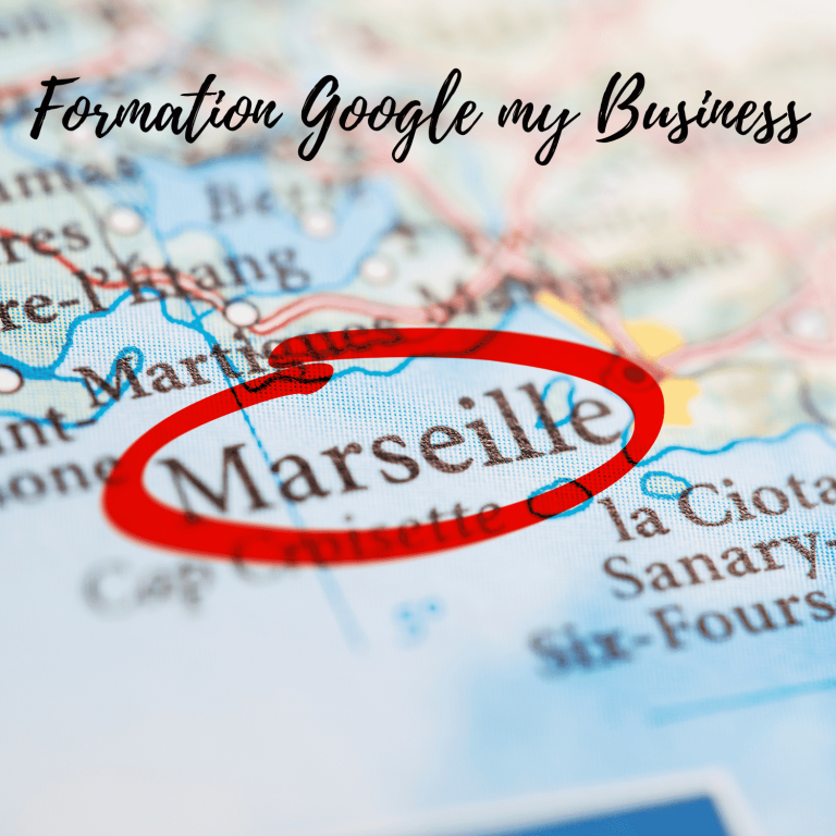 Formation Google my business