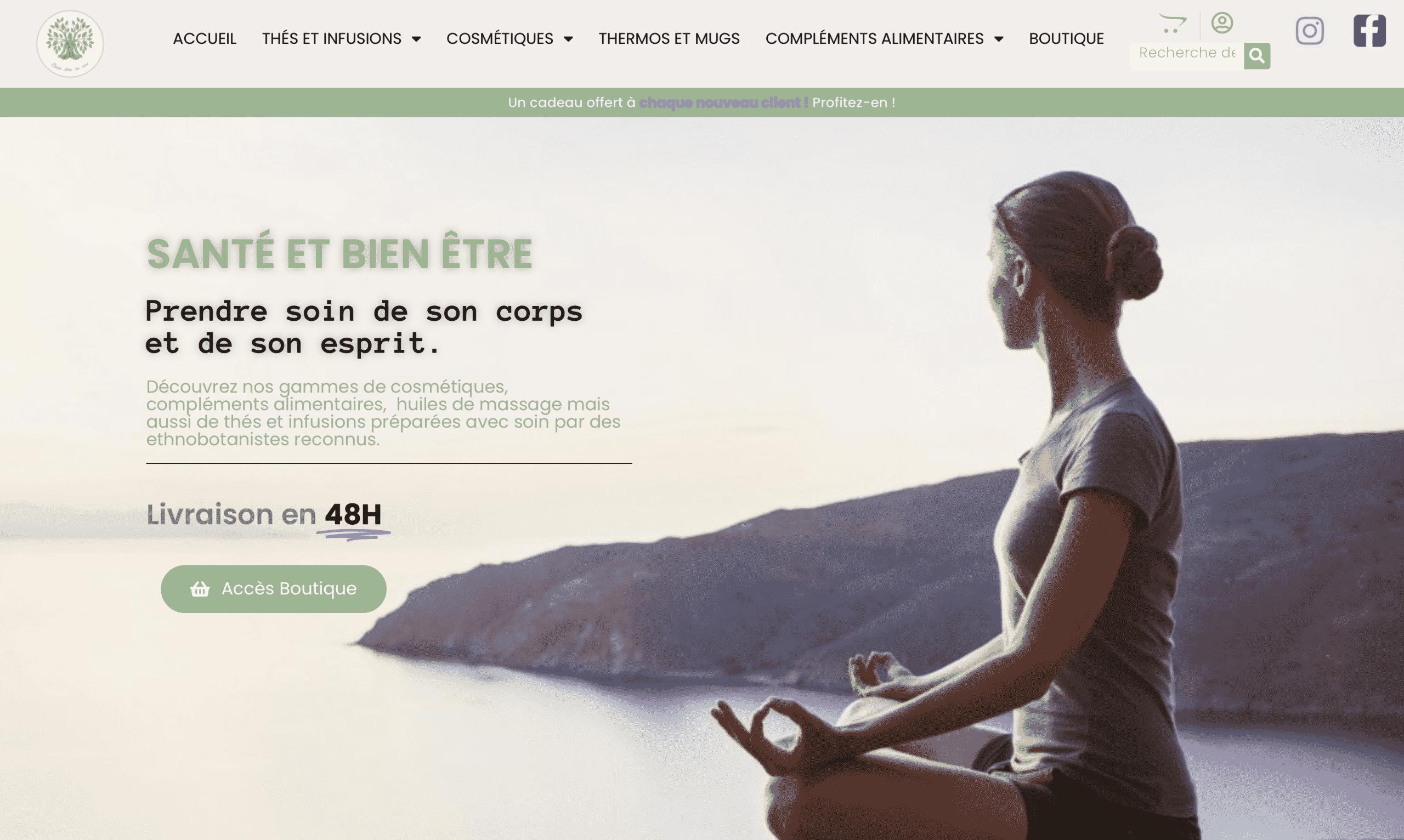 creation site internet bouches du rhone
