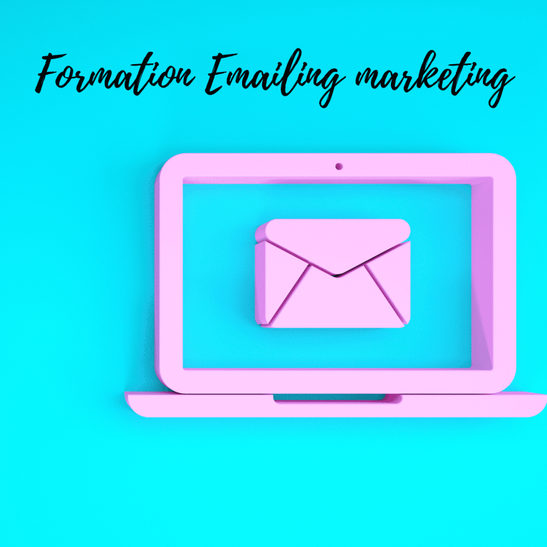formation emailing marketing